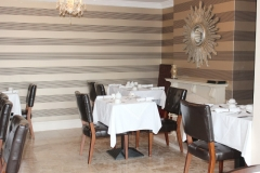 Rivermount B&B Kinsale dining room