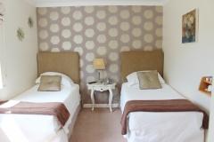 Rivermount Kinsale B&B bedrooms