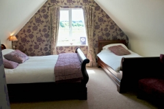 Kinsale B&B guest accommodation