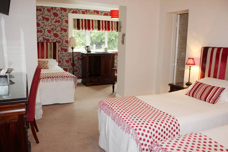 Kinsale Bed and Breakfast 5 star